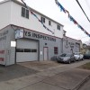 Former Vehicle Repair/Collison Shop with Two Bedroom Apartment in North Buffalo