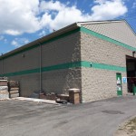 Southtowns Warehouse in Excellent Condition at 4140 S Taylor Rd, Orchard Park, NY 14127, USA for $495,000