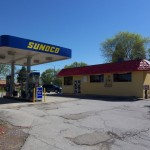 Turnkey Gasoline/Convenient Store Location at 5673 McKinley Pkwy, Hamburg, NY 14075, USA for $185,000