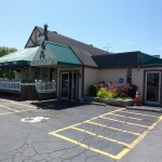 Restaurant/Bar on High Traffic Thoroughfare at 2250 Niagara Falls Blvd, Tonawanda, NY 14150, USA for