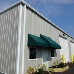 New, Suburban Warehouse Buildings For Lease at 1202 Town Line Rd, Elma, NY 14059, USA for $4.50