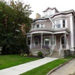 Fully Renovated, Elmwood Village Multi Family at 374 Elmwood Ave, Buffalo, NY 14222, USA for $475,000