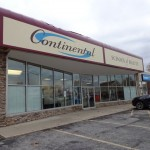 Endcap in Neighborhood Plaza For Lease at 316 Kenmore Ave, Buffalo, NY 14223, USA for $8 psf plus utilities