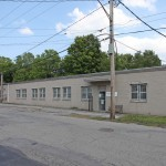 Suburban Warehouse with Offices at 200 Pennsylvania Ave, East Aurora, NY 14052, USA for $440,000
