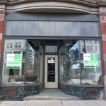 Prime Retail/Office Across From Buffalo Niagara Medical Campus at 922 Main St, Buffalo, NY 14202, USA for $25 per sq. ft. plus utilities
