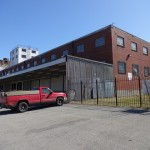 Solid Concrete Manufacturing Building For Sale at 1 Buffalo River Pl, Buffalo, NY 14210, USA for $1,000,000