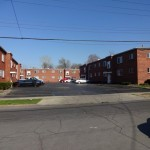 40 Unit South Buffalo Brick Apartment Complex at 323 Southside Pkwy, Buffalo, NY 14220, USA for $3,100,000