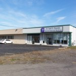 100% Leased, Two Tenant Medical Facility For Sale at 4515 Military Rd, Niagara Falls, NY 14305, USA for $1,054,000