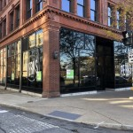 Downtown Buffalo Corner Storefront For Lease at 779 Main St, Buffalo, NY 14203, USA for $11.00 per sq. ft. plus utilities