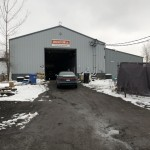 Licensed Scrapyard with Warehouses For Sale at 18 Metcalfe St, Buffalo, NY 14206, USA for $299,000