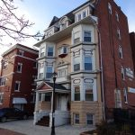 Allentown Apartment Bldg Package at Cottage Street, Buffalo NY for $4,750,000