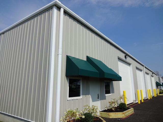 Industrial Properties | Hastings + Cohn Real Estate